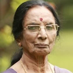 M. Subhadra Nair Age