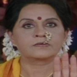 Nayana Apte Joshi Age