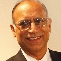 Ravi Grover Age