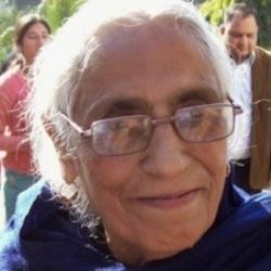 Ved Kumari Ghai Age