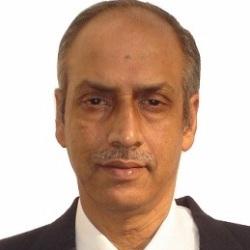 Subrat Kumar Acharya Age