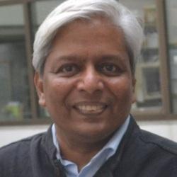K. VijayRaghavan Age