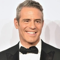 Andy Cohen Age