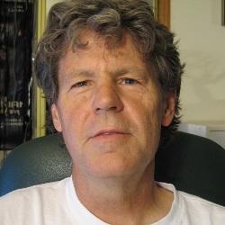 Brad Carvey Age