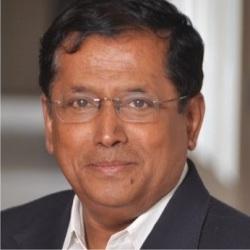 Sanjay Govind Dhande Age