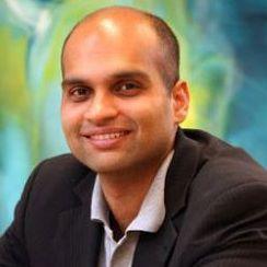Aravind Adiga Age