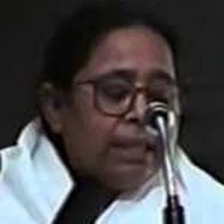 Jharna Dhara Chowdhury Age