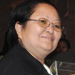 Binny Yanga Age