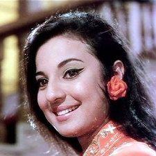 Tanuja Mukherjee Age