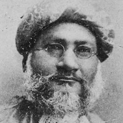 Badr-ud-Din Tyabji Age