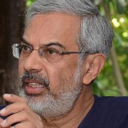 Kartikeya V. Sarabhai Age