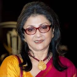 Aparna Sen Age