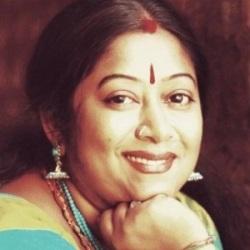 Sangeetha Balan Age