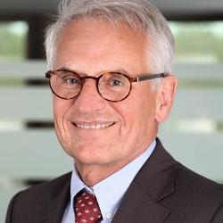 Eberhard Fischer Age