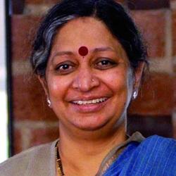 Geeta Dharmarajan Age