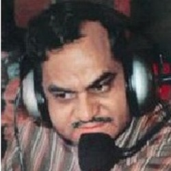 Ravi Chaturvedi Age