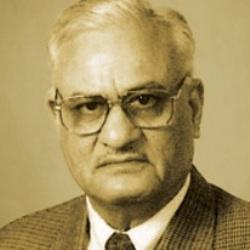 Krishna Lal Chadha Age