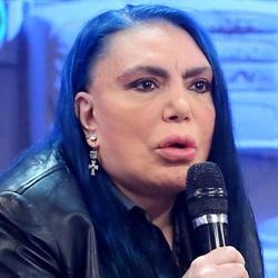 Loredana Berte Age