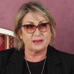 Mariana Simionescu Age