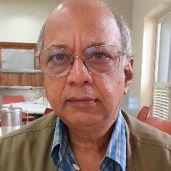 Satish Alekar Age