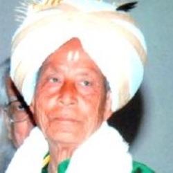 Khangembam Mangi Singh Age