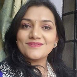 Shital Mahajan Age