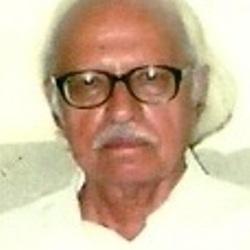 Balraj Komal Age
