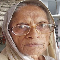 Mahasundari Devi Age
