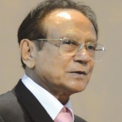 Mani Lal Bhaumik Age
