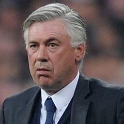 Carlo Ancelotti Age