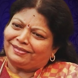 Shobha Raju Age