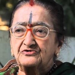 Rajalakshmi Parthasarathy Age