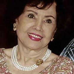 Delia Razon Age