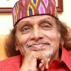 K. P. Udayabhanu Age