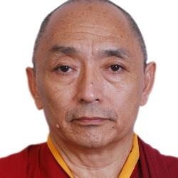 Ngawang Samten Age