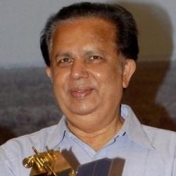 G. Madhavan Nair Age