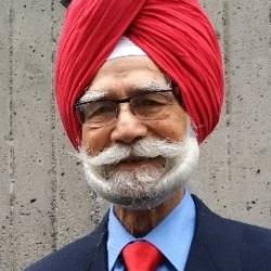 Balbir Singh Kullar Age