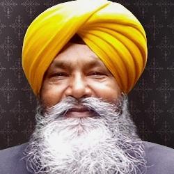Nirmal Singh Khalsa Age