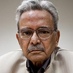 Shamsur Rahman Faruqi Age