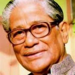 Birendra Nath Datta Age