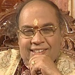 Yella Venkateswara Rao Age
