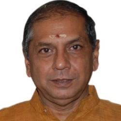 V. R. Gowrishankar Age