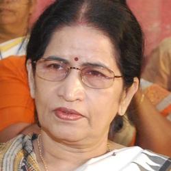 Pratibha Ray Age