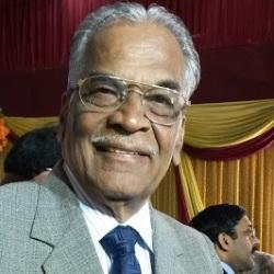 P. Namperumalsamy Age