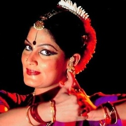 Geeta Chandran Age