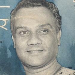 Prasad Sawkar Age