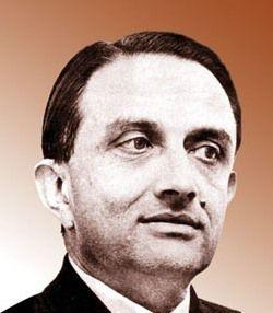 Vikram Sarabhai Age