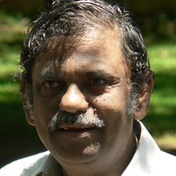 Ramachandran Balasubramanian Age