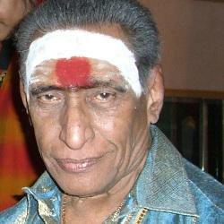 Kunnakudi Vaidyanathan Age