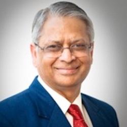 Dr. Veer Singh Mehta Age